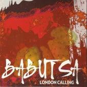 Play & Download London Calling by Babutsa   Napster