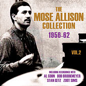 The Mose Allison Collection 1956-62, Vol. 2 by Various Artists