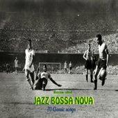 Moochin' About Jazz Bossa Nova von Various Artists