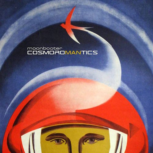Cosmoromantics by Moonbooter