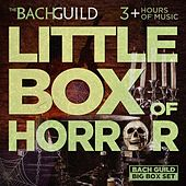 Little Box of Horror by Various Artists