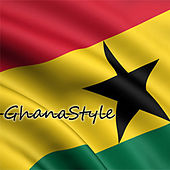 Ghana Style by Various Artists