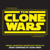 Play & Download Star Wars: The Clone Wars by Kevin Kiner | Napster