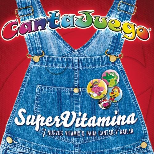 Play & Download SuperVitamina by Cantajuego (Grupo Encanto) | Napster