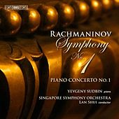 Play & Download Rachmaninov: Symphony No. 1 & Piano Concerto No. 1 by Various Artists | Napster