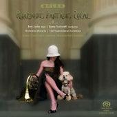 Rhapsodie - Fantasie - Poème by Ben Jacks