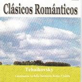 Play & Download Clásicos Románticos - Tchaikovsky - Cascanueces - La Bella Durmiente - Romeo y Julieta by Various Artists | Napster