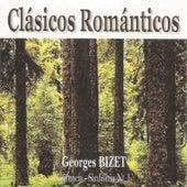 Clásicos Románticos - Georges Bizet - Carmen - Sinfonía Nº 1 by Various Artists