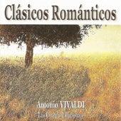 Play & Download Clásicos Románticos - Antonio Vivaldi - Las Cuatro Estaciones by Camerata Romana | Napster