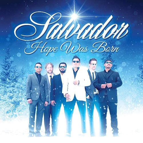 Play & Download Hope Was Born by Salvador | Napster