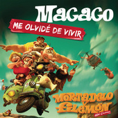 Play & Download Me Olvide de Vivir by Macaco | Napster