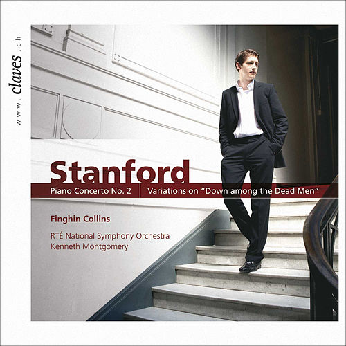 Play & Download Stanford: Music for Piano & Orchestra by Finghin Collins | Napster