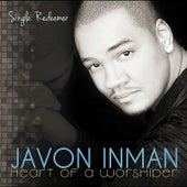 Redeemer (Radio Edit) by Javon Inman