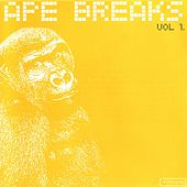 Play & Download Ape Breaks Vol. 1 by Shawn Lee's Ping Pong Orchestra | Napster
