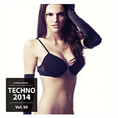 Techno 2014, Vol. 50 by Various Artists