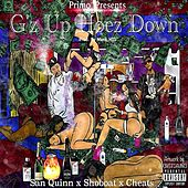 Play & Download G'z Up Hoez Down by San Quinn | Napster