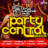 Party Central Riddim by Various Artists