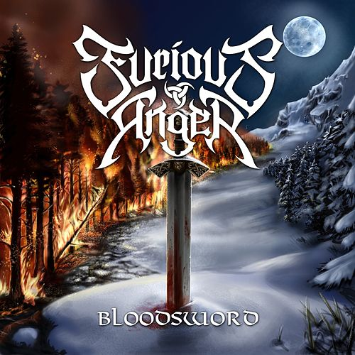 Bloodsword von Furious Anger