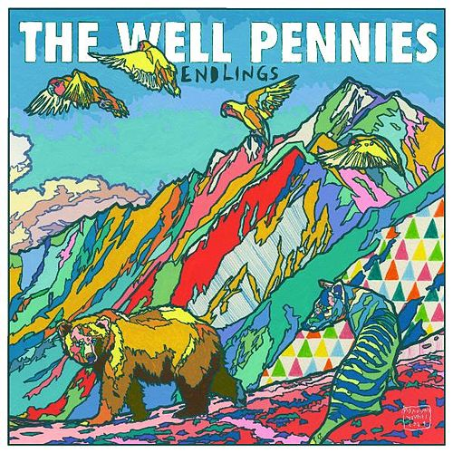 Play & Download Endlings by The Well Pennies | Napster
