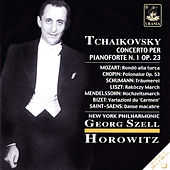 Play & Download Tchaikovsky: Piano Concerto No. 1 by Vladimir Horowitz | Napster