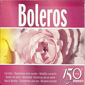 Play & Download Boleros by Various Artists | Napster