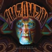 Play & Download Zim Zam Zim by Crazy World Of Arthur Brown | Napster