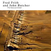 The Natural Order by Fred Frith