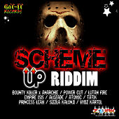 Scheme Up Riddim by Various Artists