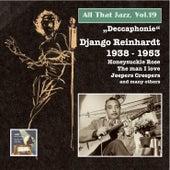 All That Jazz, Vol. 19: Django Reinhardt –