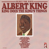 Blues For Elvis by Albert King