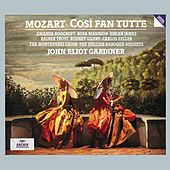 Play & Download Mozart: Cosi Fan Tutte K588 by Various Artists | Napster