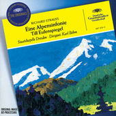 Play & Download Strauss, R.: Eine Alpensinfonie; Till Eulenspiegel by Staatskapelle Dresden | Napster