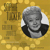 The Golden Jubilee Album by Various Artists