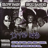 Play & Download Slow Pain & Bigg Bandit: In the Hood by Various Artists | Napster