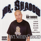 Play & Download Mr. Shadow Presents: Ain't Nothin' Changed by Various Artists | Napster
