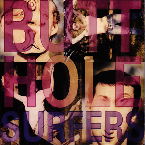 Play & Download Piouhgd + Widowermaker! by Butthole Surfers | Napster