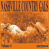 Play & Download Nashville Country Gals, Volume 4 by Various Artists | Napster