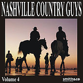 Play & Download Nashville Country Guys, Volume 4 by Various Artists | Napster