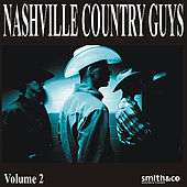 Nashville Country Guys, Volume 2 by Various Artists