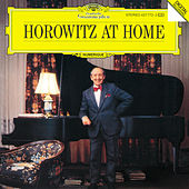 Play & Download Vladimir Horowitz - Horowitz at home by Vladimir Horowitz | Napster