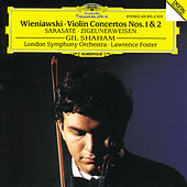 Play & Download Wieniawski: Violin Concertos Nos.1 & 2 by Gil Shaham | Napster