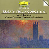 Play & Download Elgar: Violin Concerto / Chausson: Poème by Itzhak Perlman | Napster