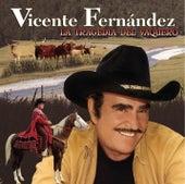 La Tragedia Del Vaquero by Vicente Fernández