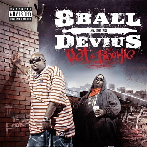 Play & Download The Rookie And The Vet by 8Ball | Napster