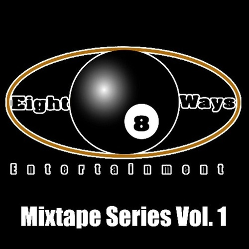 Play & Download Mixtape Series Vol. 1  by 8Ball | Napster