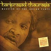 Maestro Of The Indian Flute by Pandit Hariprasad Chaurasia