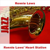 Ronnie Laws' Heart Station by Ronnie Laws