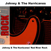 Johnny & The Hurricanes' Red River Rock by Johnny & The Hurricanes