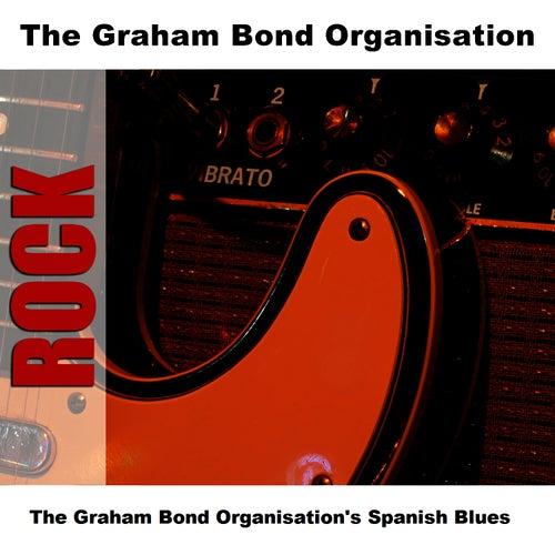 The Graham Bond Organisation's Spanish Blues by Graham Bond
