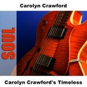 Carolyn Crawford's Timeless by Carolyn Crawford